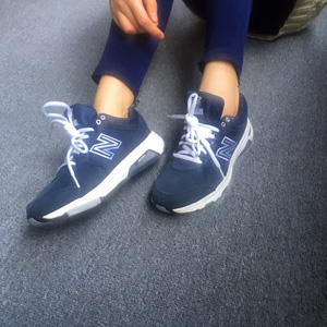 New Balance新百伦WX857女款训练鞋