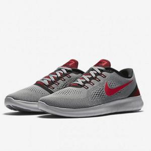 Nike Free RN男士经典轻量跑鞋