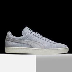 PUMA彪马Suede Classic + Mod Heritage男士板鞋