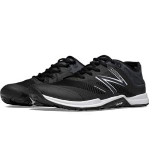 New Balance 新百伦 WX20BK5女款训练鞋