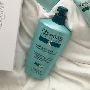 Kerastase卡诗强韧修护洗发水 500ml