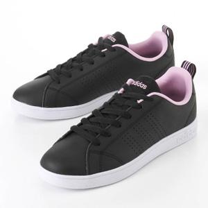 限UK4.5码!adidas阿迪达斯 女士板鞋
