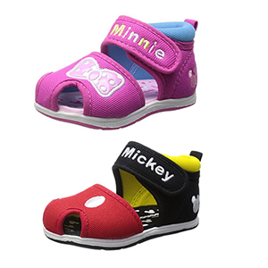 DISNEY迪士尼小童款凉鞋 两色