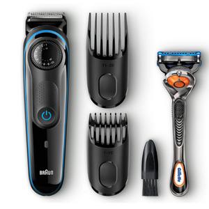 Braun博朗 BT3040 剃须/修发两用电动造型刀