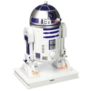 Star Wars星球大战 R2-D2 超声波加湿器 7.8寸