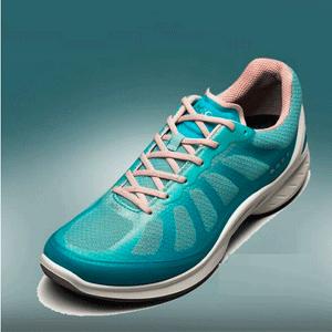 ECCO 爱步 Biom Fjuel 女士运动休闲鞋 两色