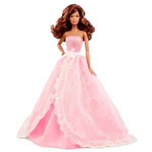 Barbie 芭比娃娃 2015生日心愿版 拉蒂纳娃娃