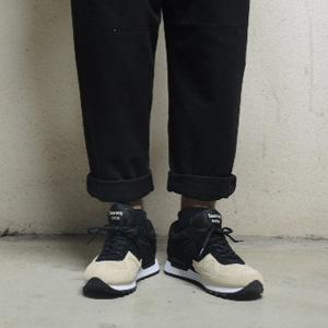Saucony索康尼Originals Shadow男士复古鞋