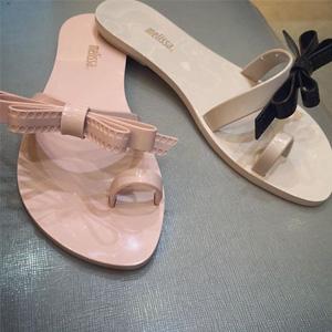 Melissa梅丽莎Constellation III女士果冻凉鞋