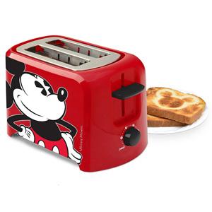 Disney迪士尼 DCM-21 米老鼠烤面包机
