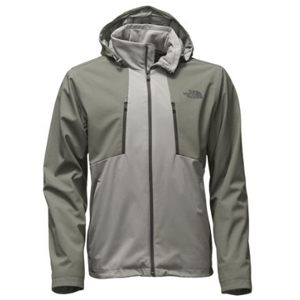 The North Face Apex Elevation 男款防风保暖夹克