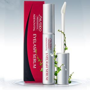 新低!Shiseido资生堂 睫毛增长液 6g