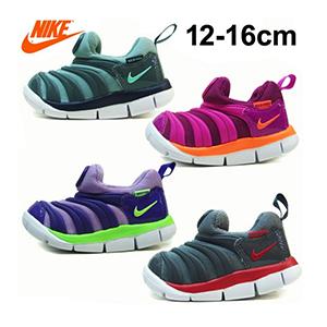 甜馨同款!Nike耐克毛毛虫机能运动鞋小童鞋 多色