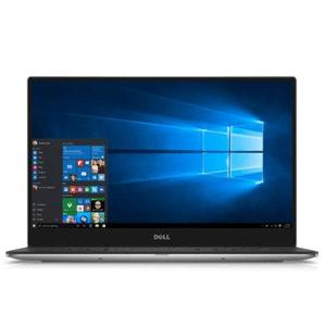 DELL戴尔 XPS 13.3英寸 XPS9360-4841SLV 超高清触控笔记本