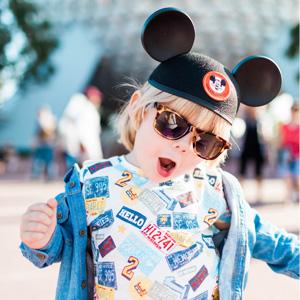 活动升级预告!DisneyStore迪士尼官网有全场商品低至5折促销