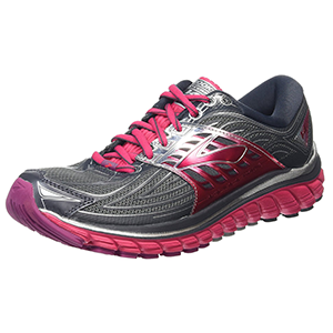 限尺码: Brooks 布鲁克斯 Glycerin 14 顶级缓震女子跑鞋