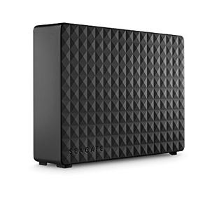 SEAGATE希捷 Expansion 新睿翼 桌面式硬盘 5TB