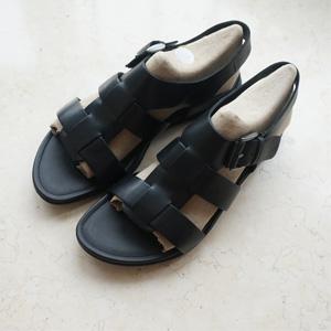 Ecco爱步 Touch 触感 女士休闲凉鞋