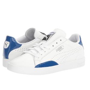 PUMA Match Basic 女款小白鞋 多色可选