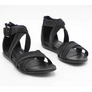 ECCO爱步Touch 触感系列 女士凉鞋