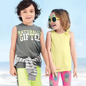 Carter's卡特童装官网精选睡衣低至4折+额外最高8折