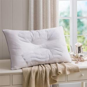 罗莱家纺 全棉面料草本插袋 决明子荞麦呵护枕