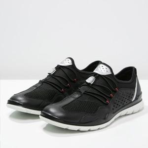 ECCO爱步Sport Lynx休闲运动女鞋 黑色