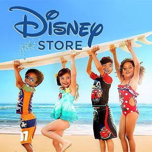 DisneyStore迪士尼官网年中低至6折+额外75折促销