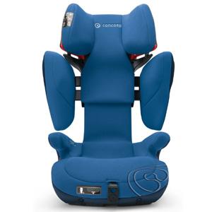 Concord协和2017款变形金刚系列Transformer X-Bag安全座椅 蓝色款