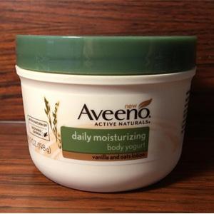 Aveeno艾维诺蜂蜜保湿身体乳 198g*3瓶装