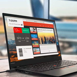 Lenovo全新一代ThinkPad 全部七五折