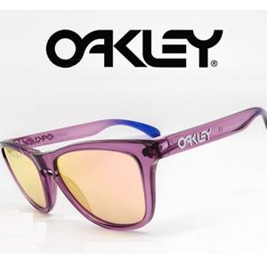 Oakley欧克利Frogskins偏光太阳镜