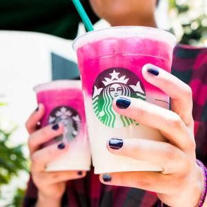Starbucks星巴克官网大促最高满减$30