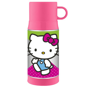 Thermos膳魔师 Funtainer Hello Kitty保温杯 350ml