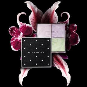 Escentual上新Givenchy纪梵希 满天星限量小羊皮唇膏和四宫格散粉