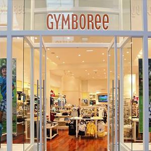 美国Gymboree金宝贝申请破产重组