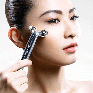 ReFa 白金脸部美容仪 RF-SC1855B