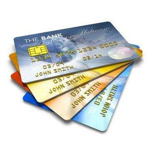 618期间信用卡刷卡攻略