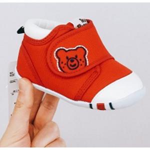 乐天国际Mikihouse品牌小童款童鞋集合