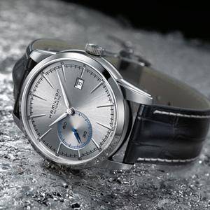 Hamilton汉密尔顿H40515781男士自动机械腕表