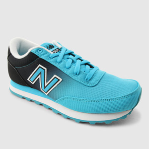 New Balance新百伦WL501女士运动鞋
