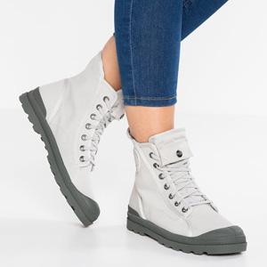 PALLADIUM帕拉丁Pampa M65女士高帮帆布鞋