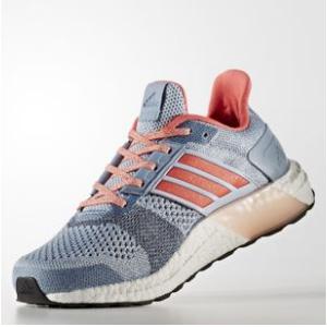 Adidas阿迪达斯 ultra boost ST 女士跑鞋