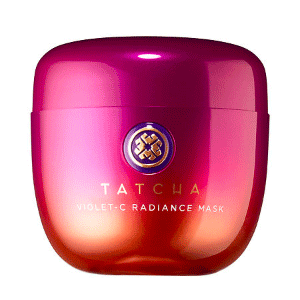 Tatcha Violet C Radiance面膜将于下月发布