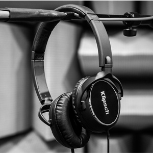 Klipsch杰士 R6 头戴式耳机