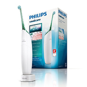 PHILIPS飞利浦 HX8211/03 AirFloss 喷气式洁牙器