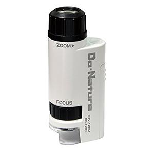 KENKO肯高 显微镜Do・Nature 60-120倍 内置LED 轻巧便携型 STV-120M