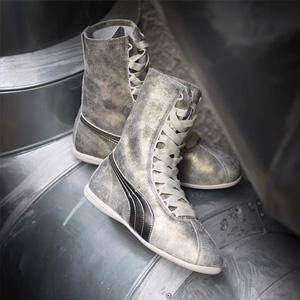 PUMA彪马Eskiva High Metallic女士休闲鞋