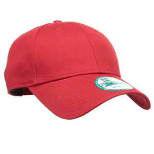 New Era 9Forty 可调节棒球帽
