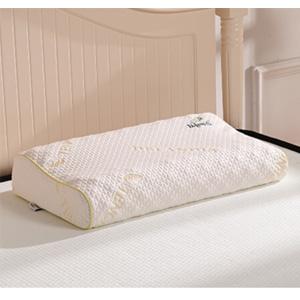 DeLANDIS玺堡 泰国天然乳胶枕头